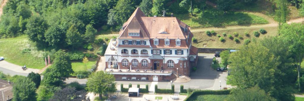 Kurhaus Trifels Seminarhotel GmbH
